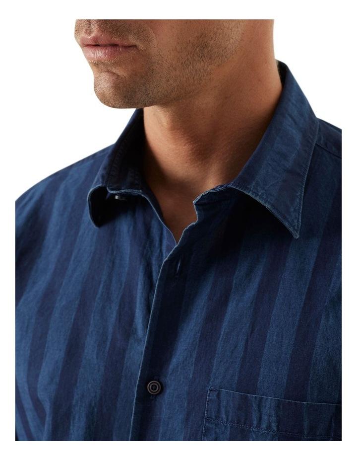 Bale Vance Stripe Shirt image 4
