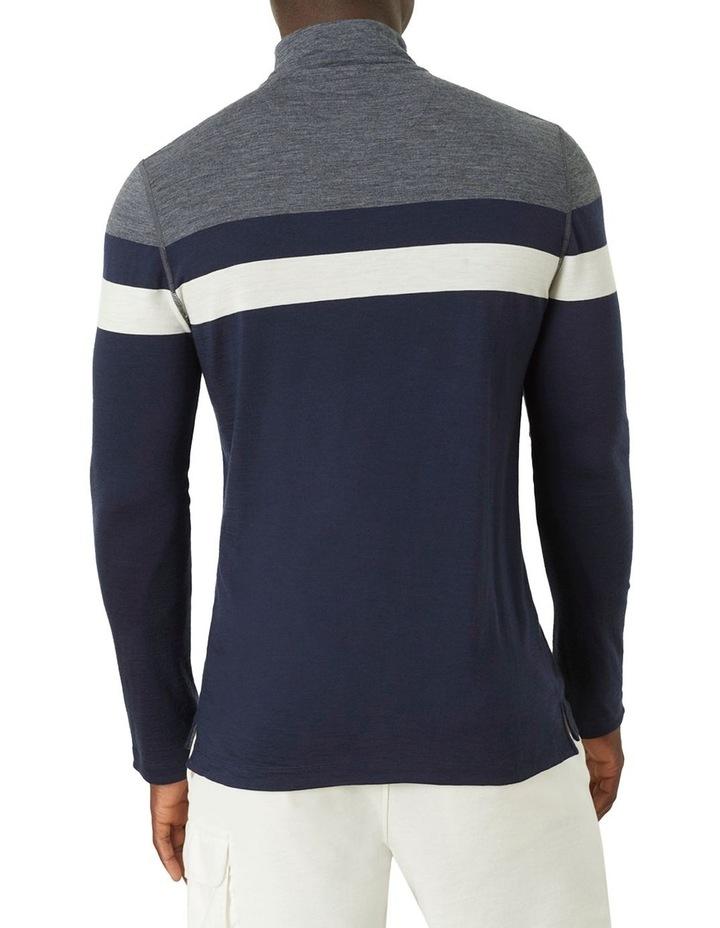 M.J. Bale Wee Jasper Merino LS T Shirt image 2