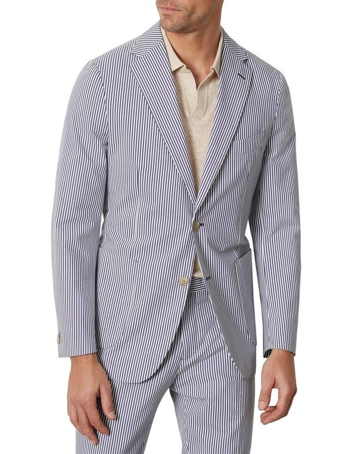Gatsby Seersucker Jacket image 1
