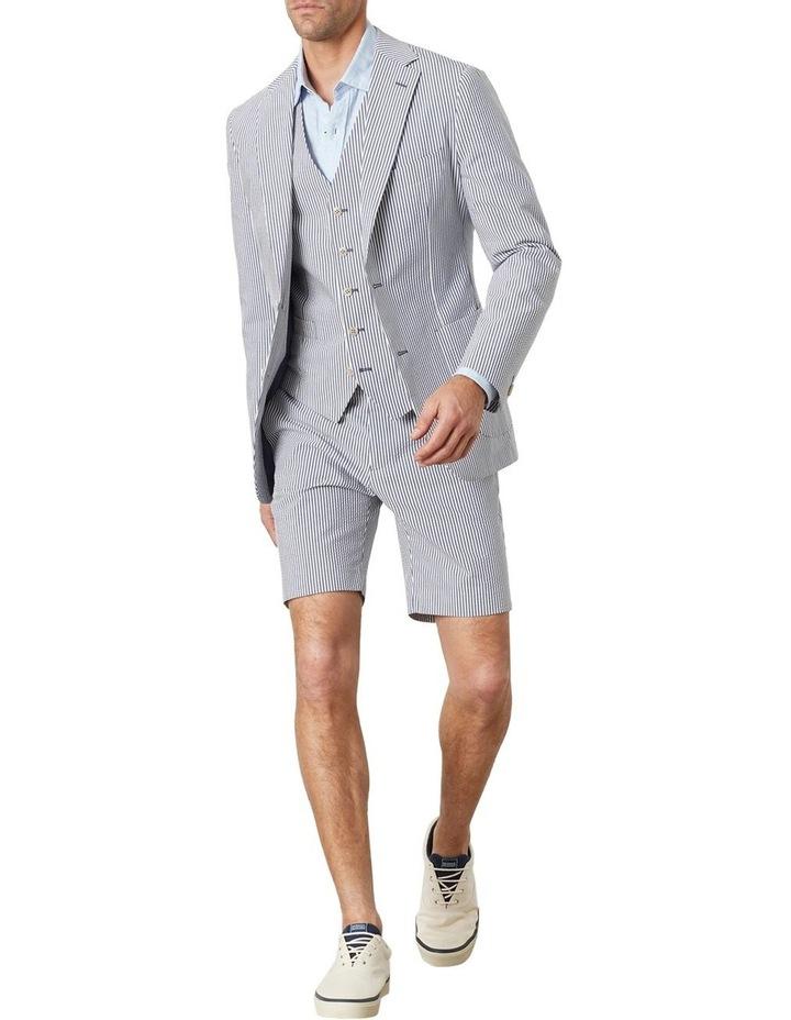 Gatsby Seersucker Shorts image 1