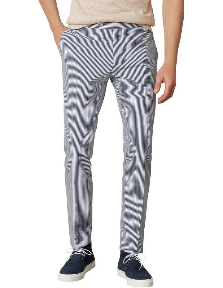 Gatsby Seersucker Trouser image 2