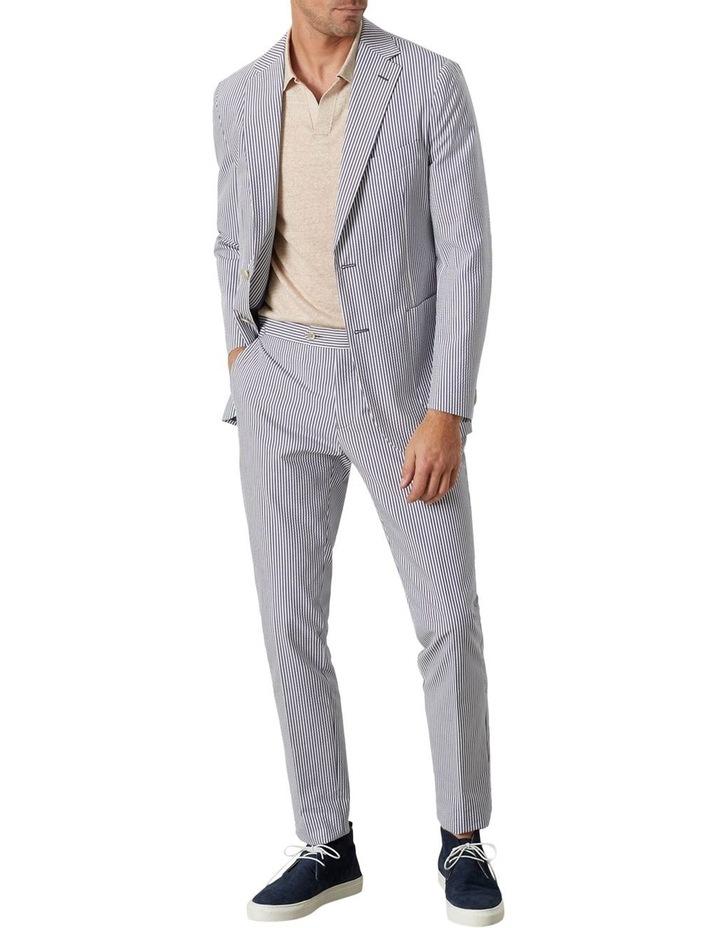 Gatsby Seersucker Trouser image 5