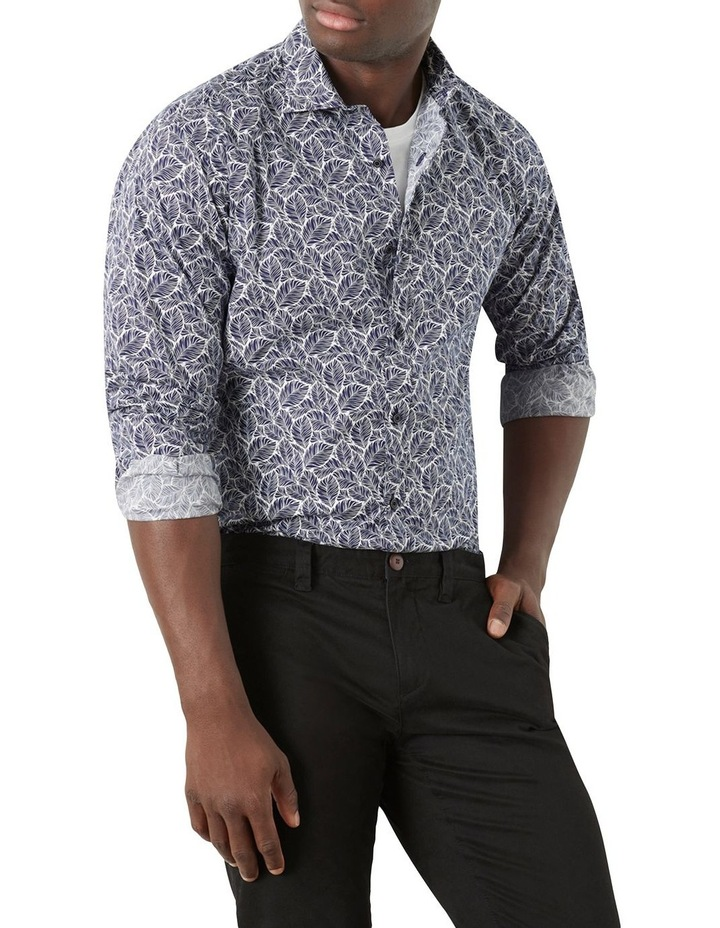 Hanning Printed Shirt image 1