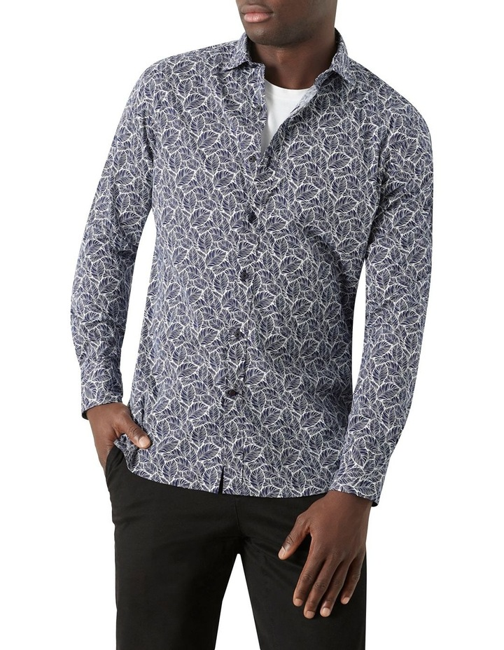 Hanning Printed Shirt image 2