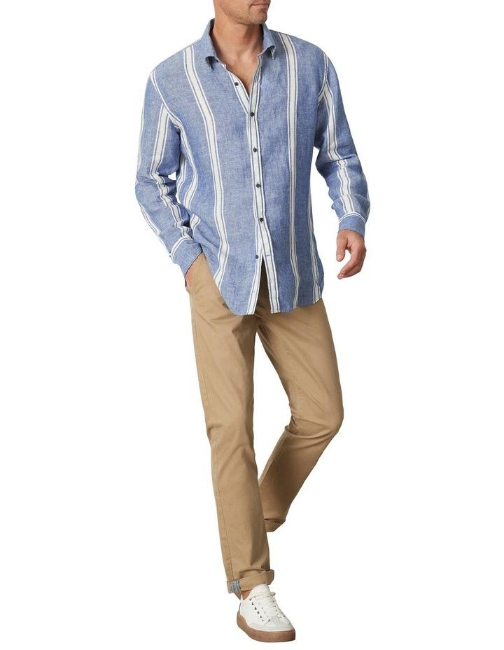 M.J. Bale Gessi Bold Stripe Shirt image 3
