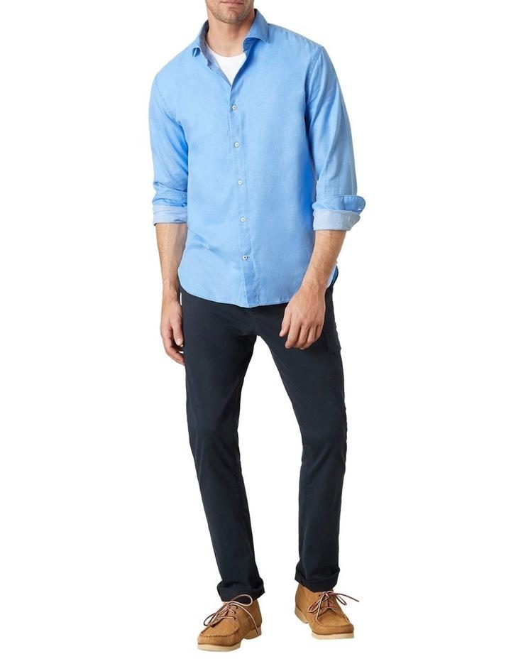 M.J. Bale Vasco Textured Shirt image 2