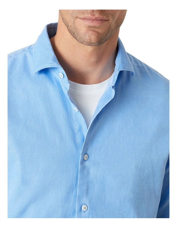 M.J. Bale Vasco Textured Shirt image 3