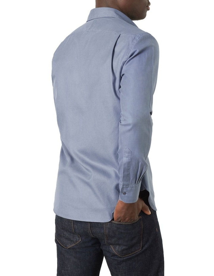 M.J. Bale Vasco Textured Shirt image 4