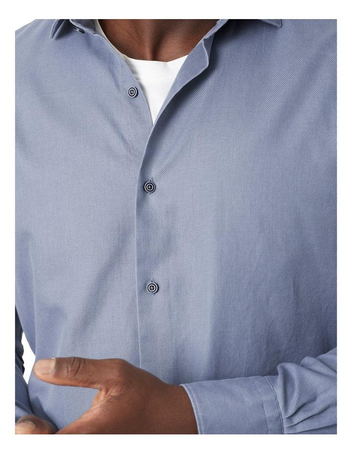 M.J. Bale Vasco Textured Shirt image 5