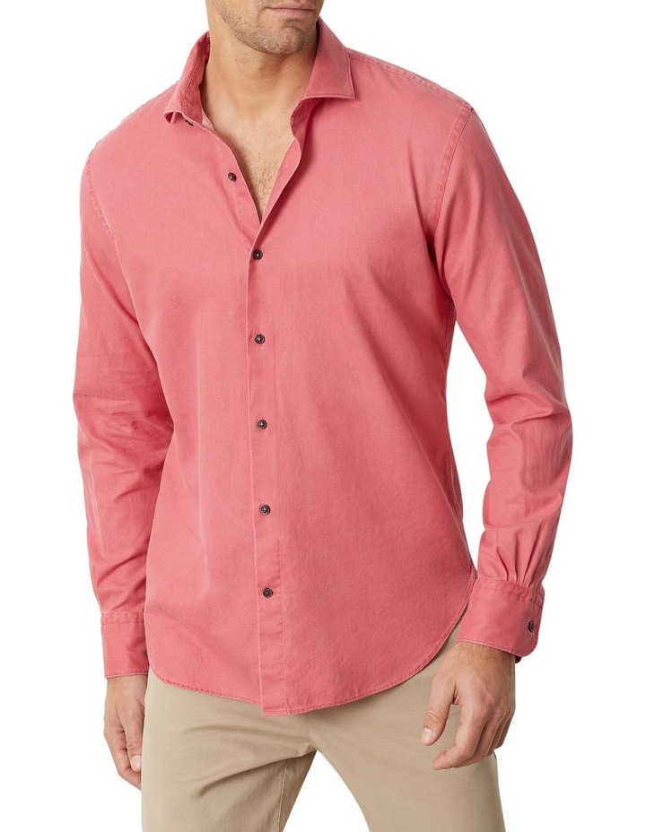 M.J. Bale Vasco Textured Shirt image 1