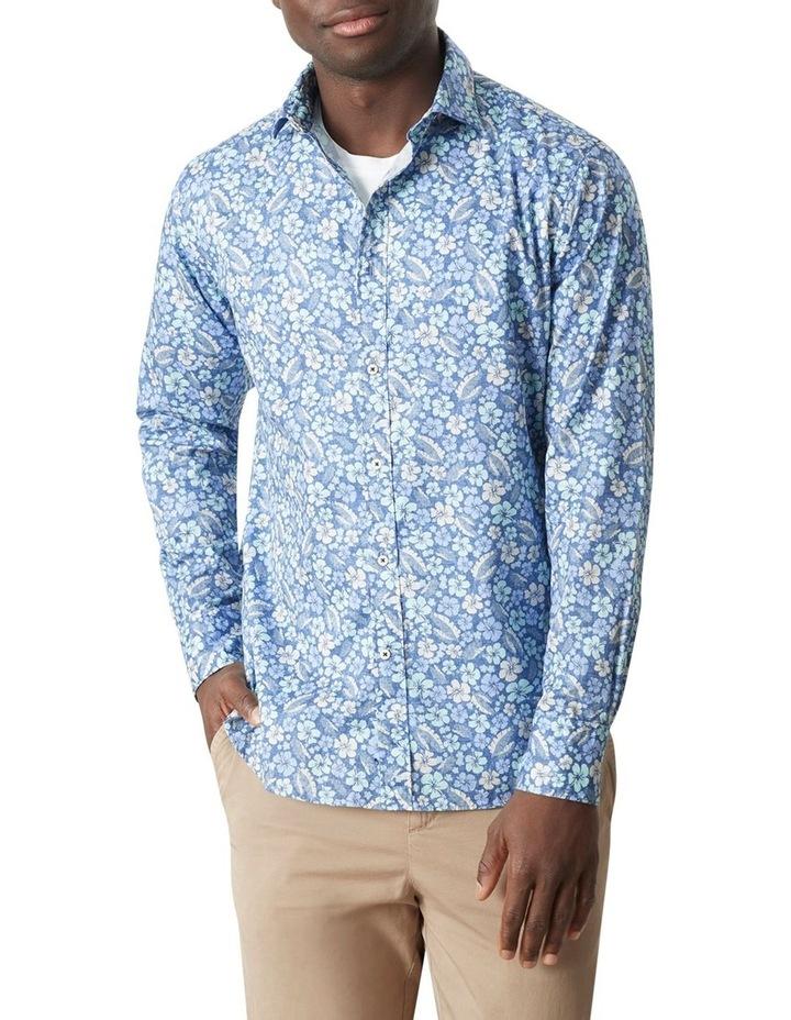 M.J. Bale Livingstone Floral Shirt image 2