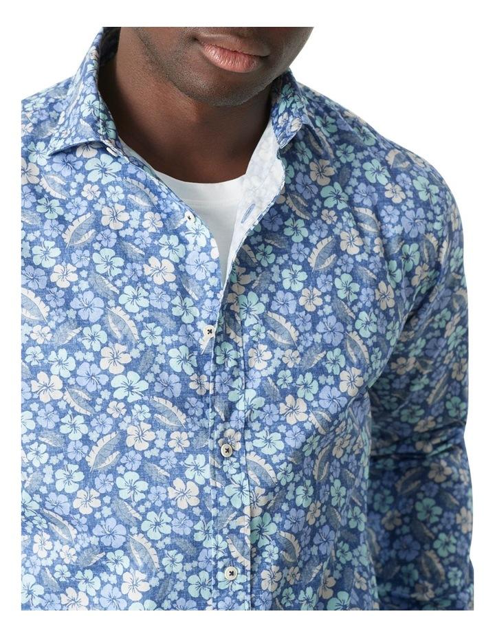 M.J. Bale Livingstone Floral Shirt image 3
