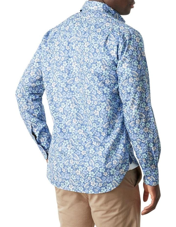 M.J. Bale Livingstone Floral Shirt image 4