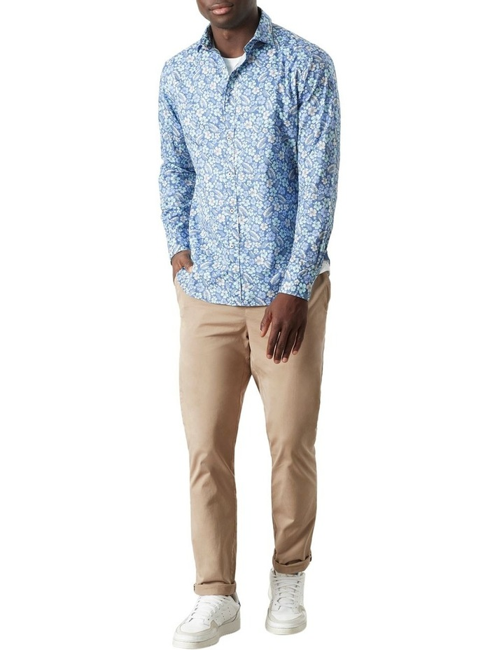 M.J. Bale Livingstone Floral Shirt image 5