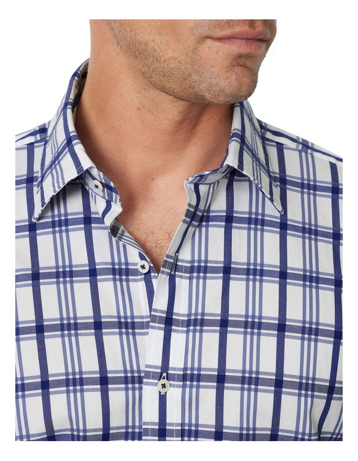 M.J. Bale Prestwidge Check Shirt image 2