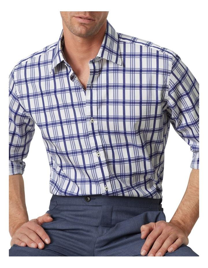 M.J. Bale Prestwidge Check Shirt image 3