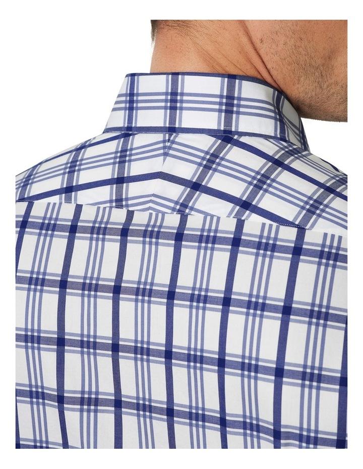 M.J. Bale Prestwidge Check Shirt image 4