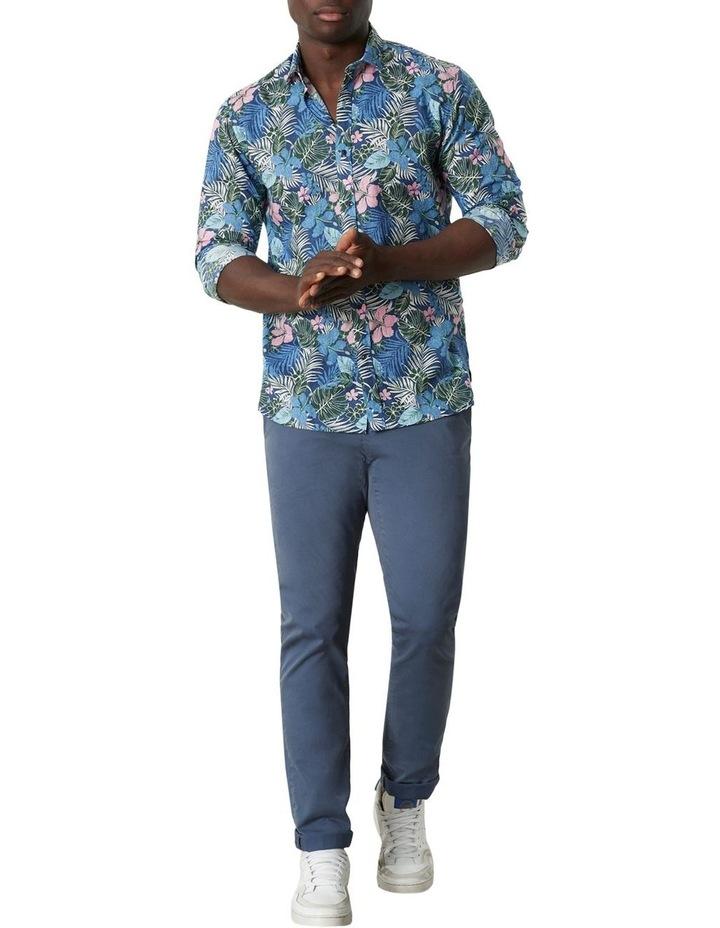 M.J. Bale Quimby Floral Shirt image 1