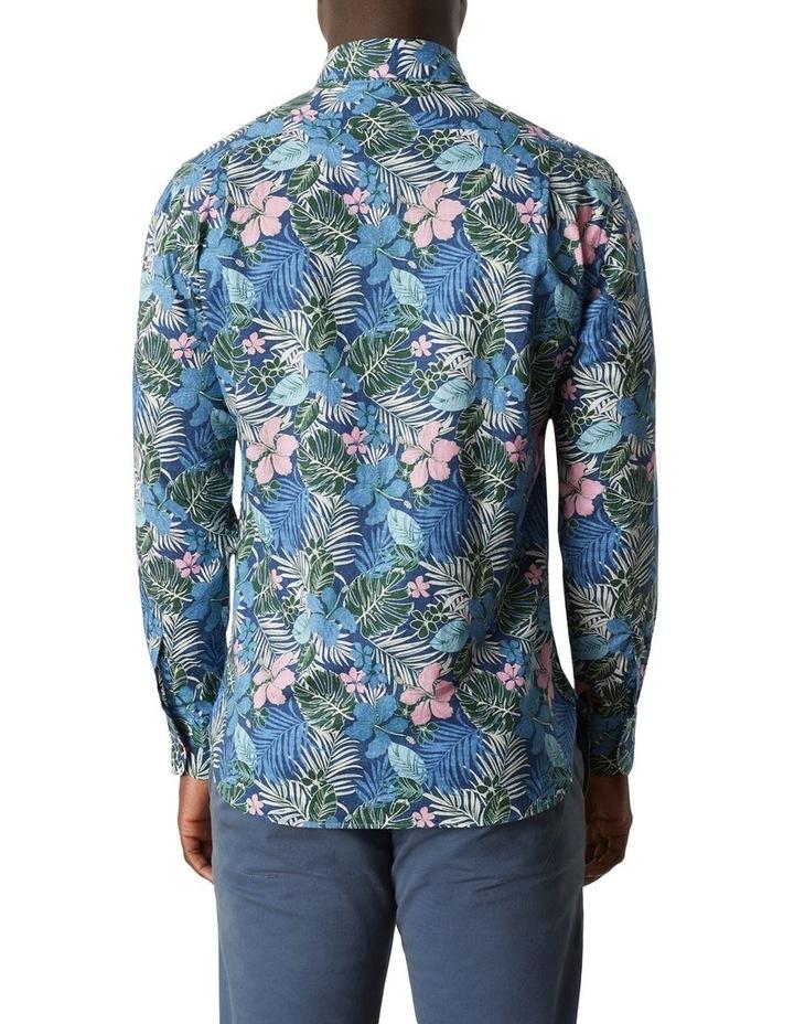 M.J. Bale Quimby Floral Shirt image 4