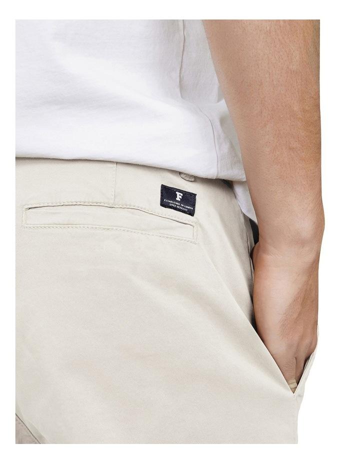 Slim Fit Stretch Chino Pant image 4