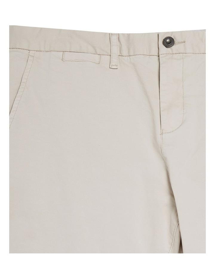 Slim Fit Stretch Chino Pant image 5