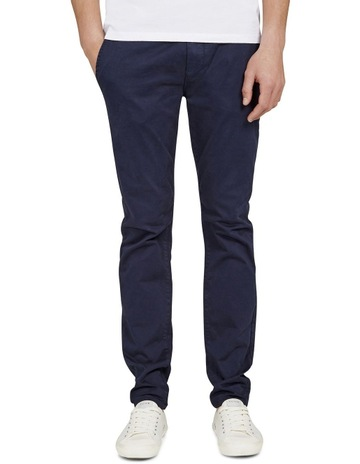 b5ed4d2aa57467 French ConnectionRegular Fit Stretch Chino Pant