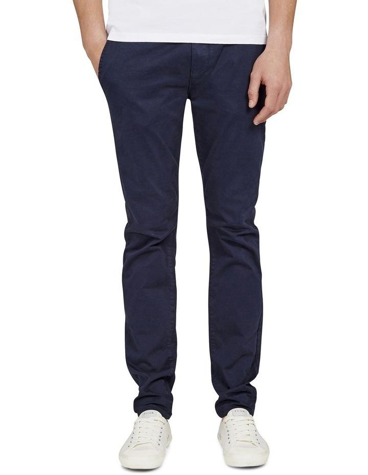 Regular Fit Stretch Chino Pant image 1