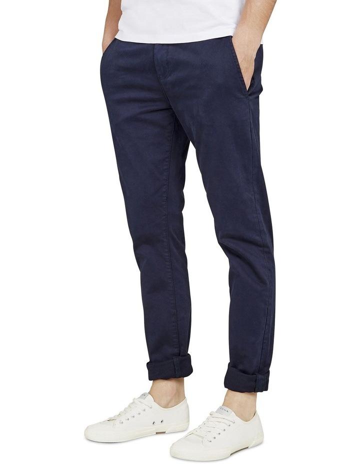 Regular Fit Stretch Chino Pant image 2