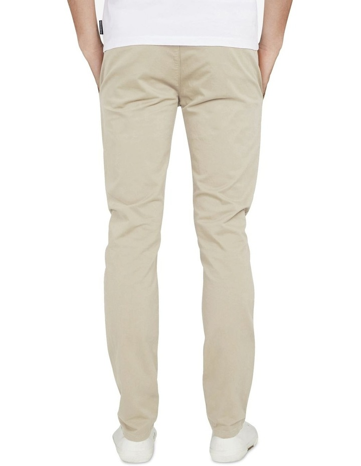 Slim Fit Stretch Chino Pant image 3