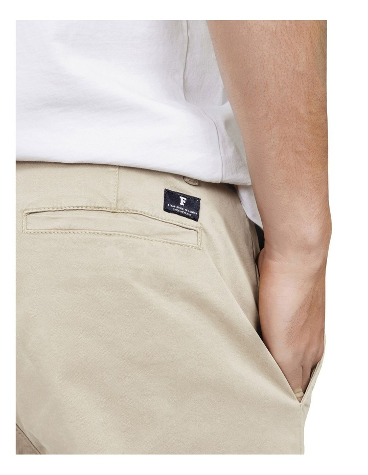 Slim Fit Stretch Chino Pant image 4