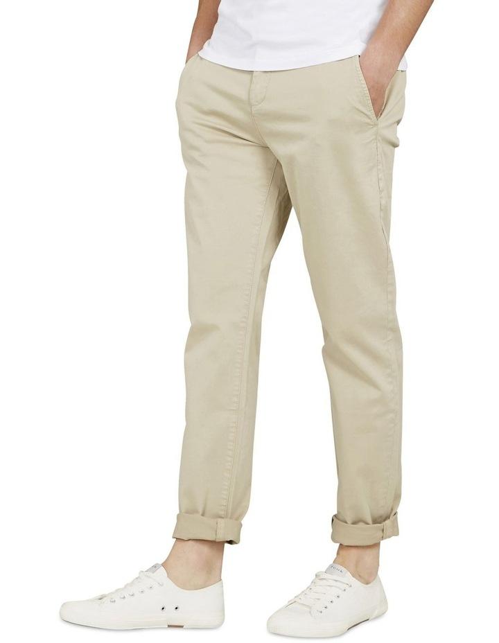 Regular Fit Chino Pant image 2