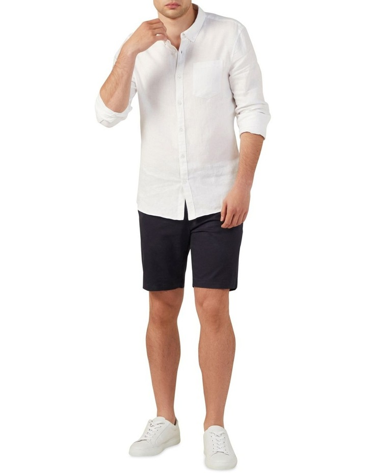 Slim Fit Chino Short image 2