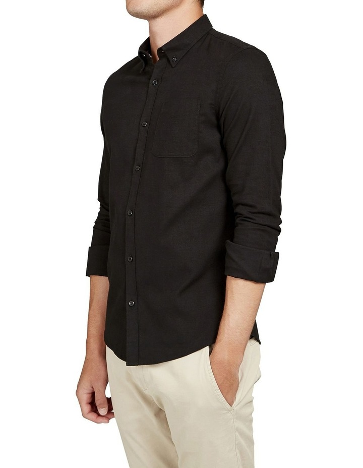OXFORD CUSTOM FIT SHIRT image 2