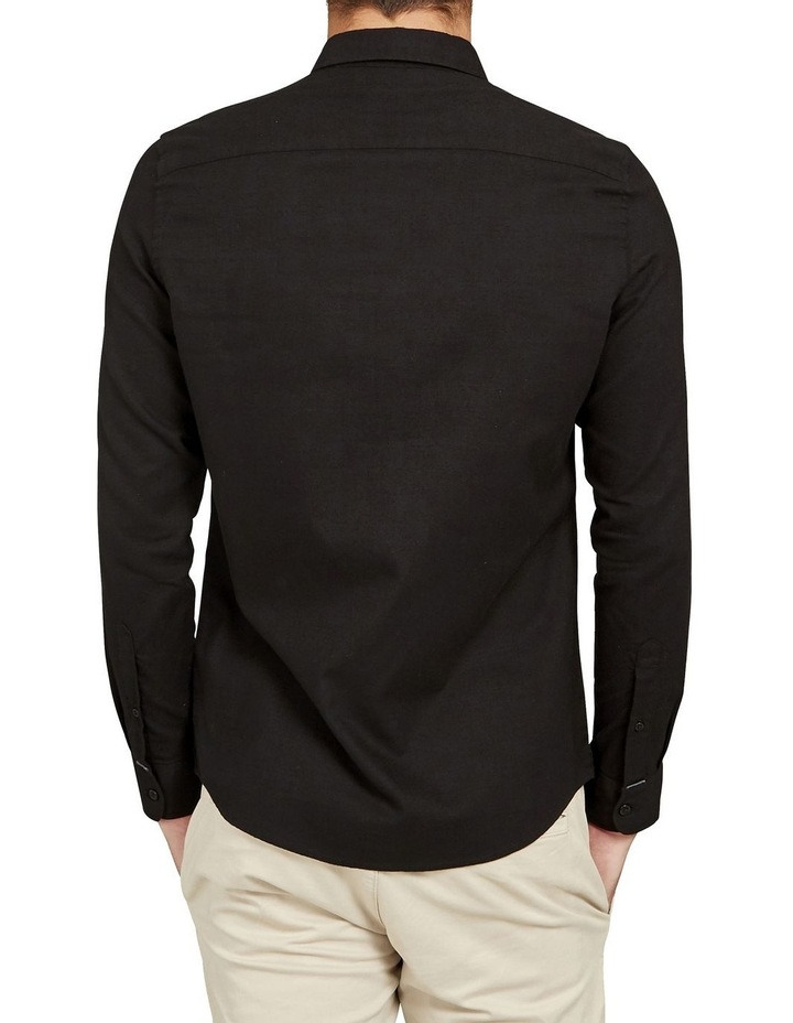 OXFORD CUSTOM FIT SHIRT image 3