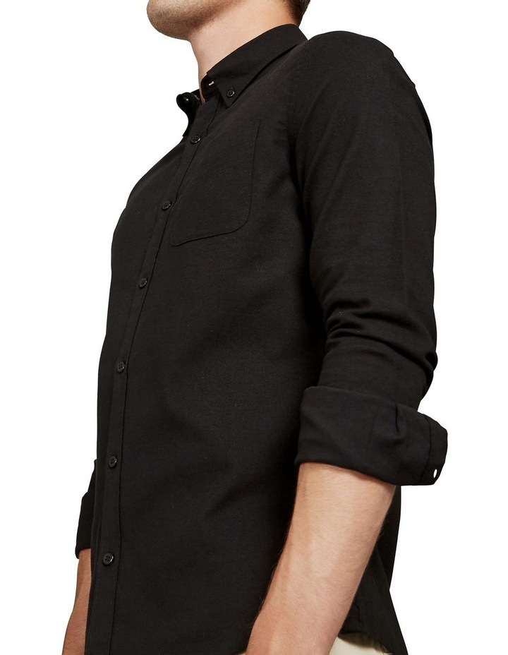 OXFORD CUSTOM FIT SHIRT image 4