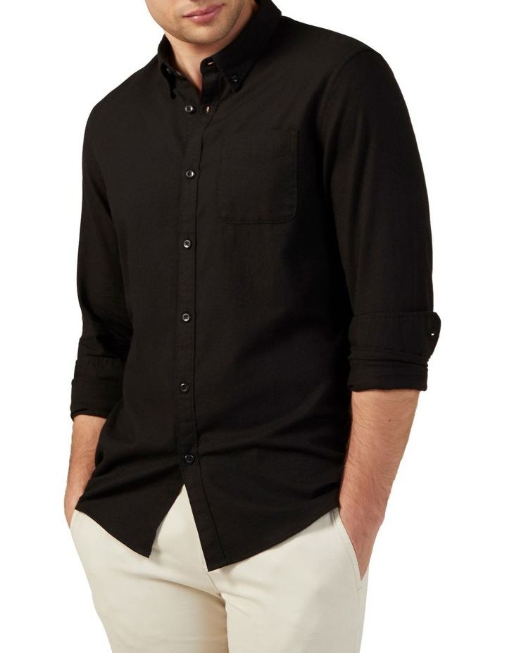 Oxford Custom Fit Shirt image 1