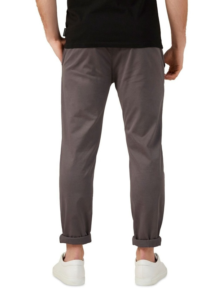 Regular Fit Stretch Chino Pant image 3