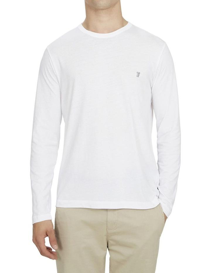 Classic Long Sleeve T Shirt image 1