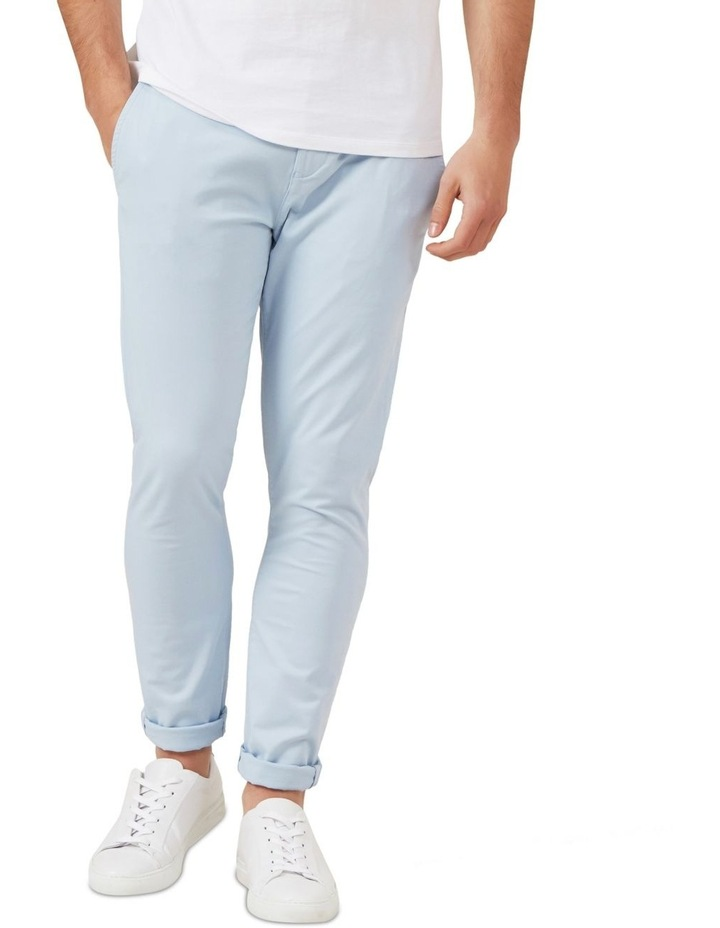 Slim Fit Stretch Chino Pant image 1