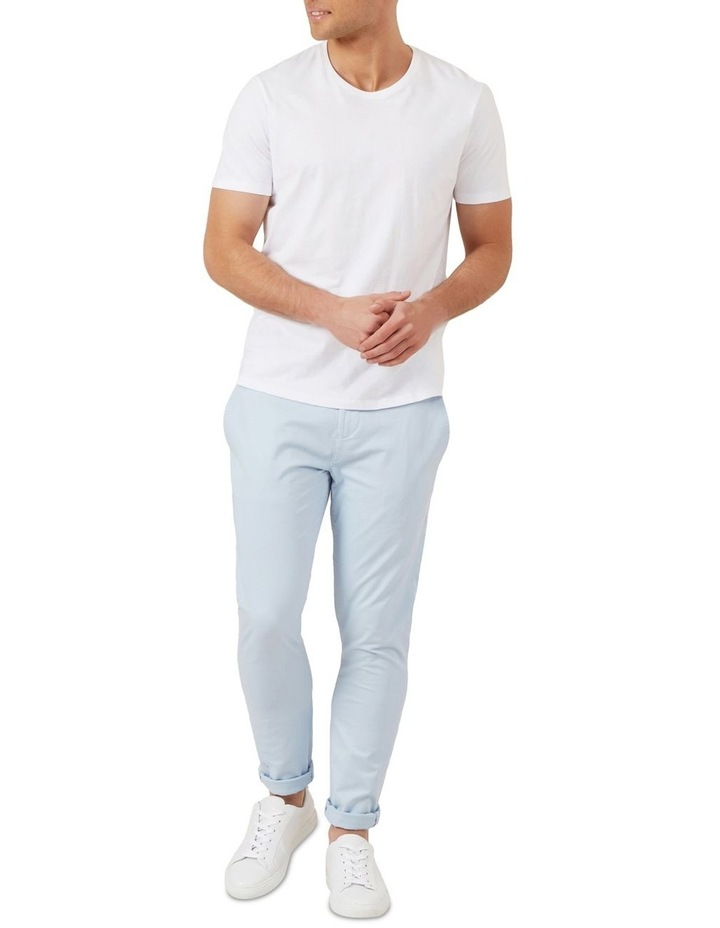 Slim Fit Stretch Chino Pant image 2