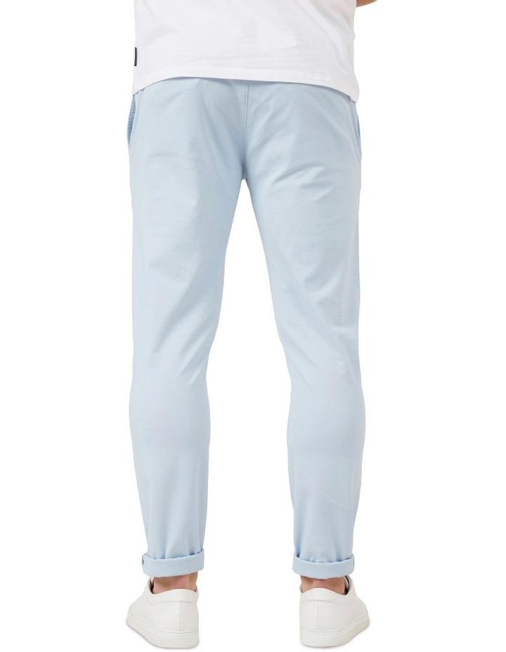 Slim Fit Stretch Chino Pant image 3