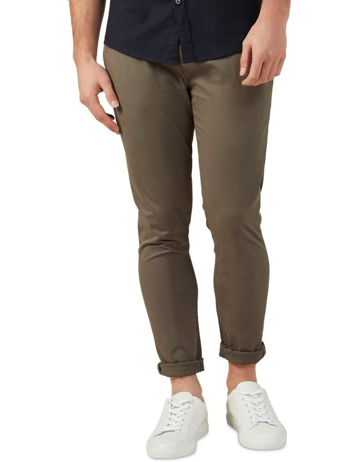 Slim Fit Chino Pant image 1