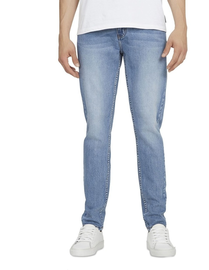 Slim Stretch Jean image 1