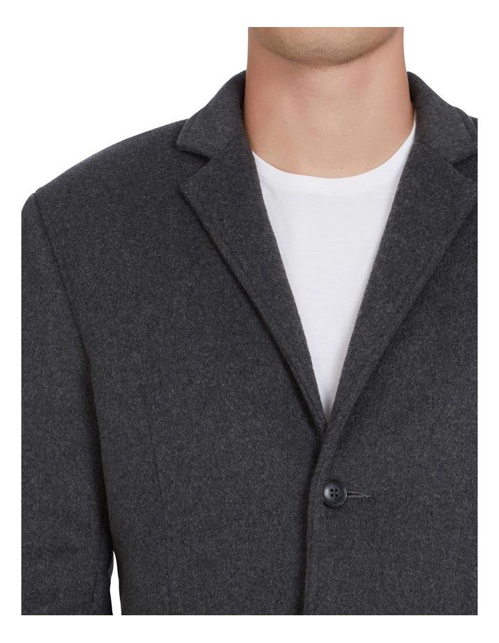 Wool Blend Coat image 5