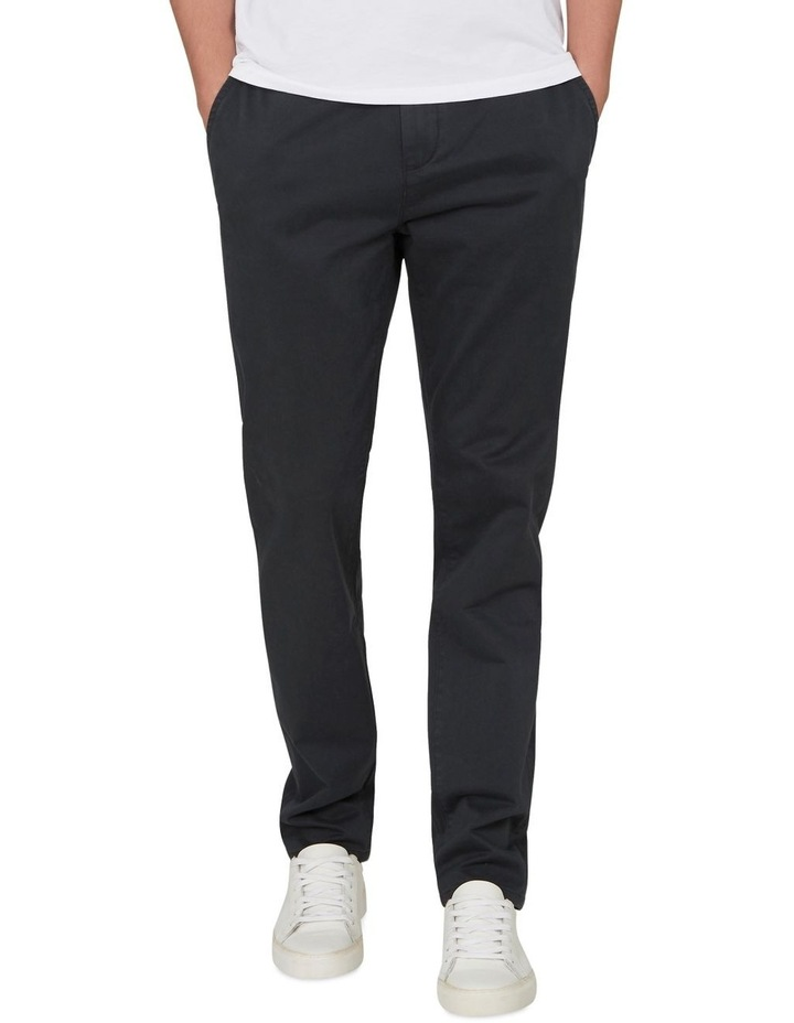 Slim Fit Stretch Chino Pant image 1