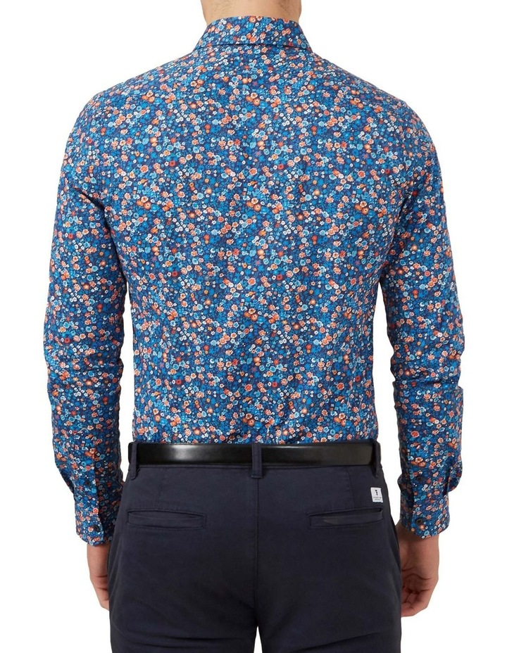 Garden Floral Tailored Fit Shirt image 1