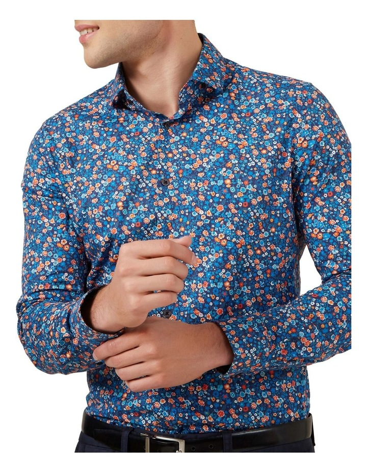 Garden Floral Tailored Fit Shirt image 2