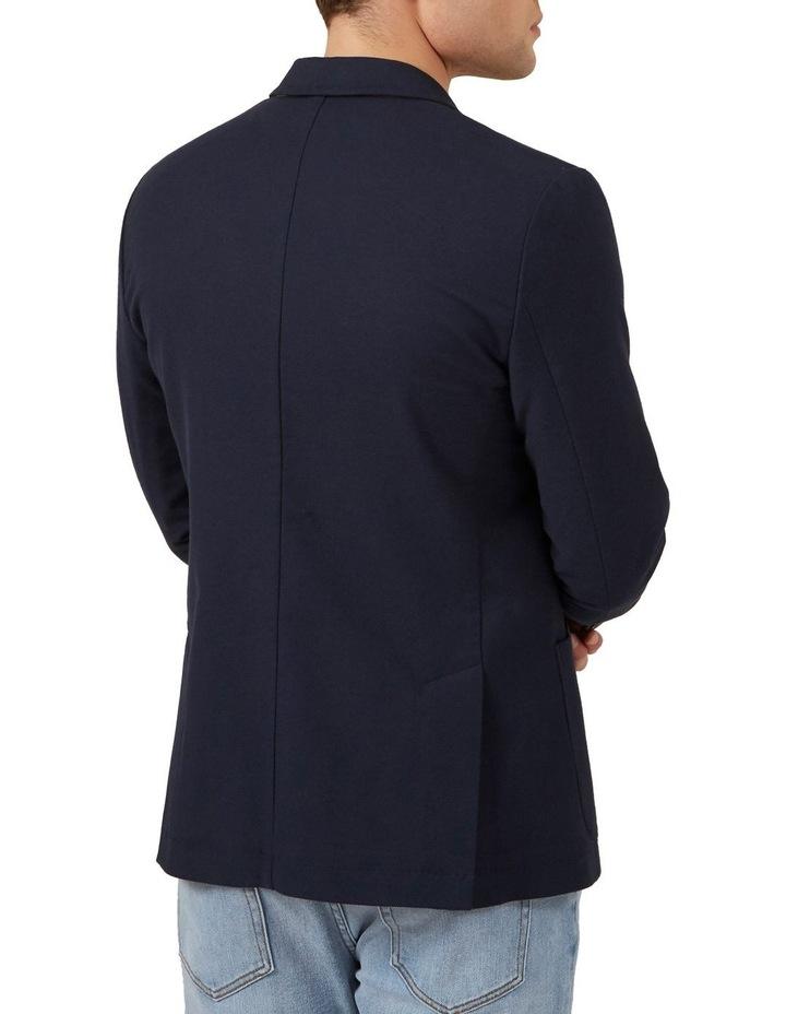 Cotton Blazer image 2