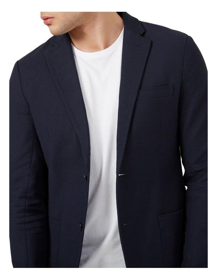 Cotton Blazer image 3