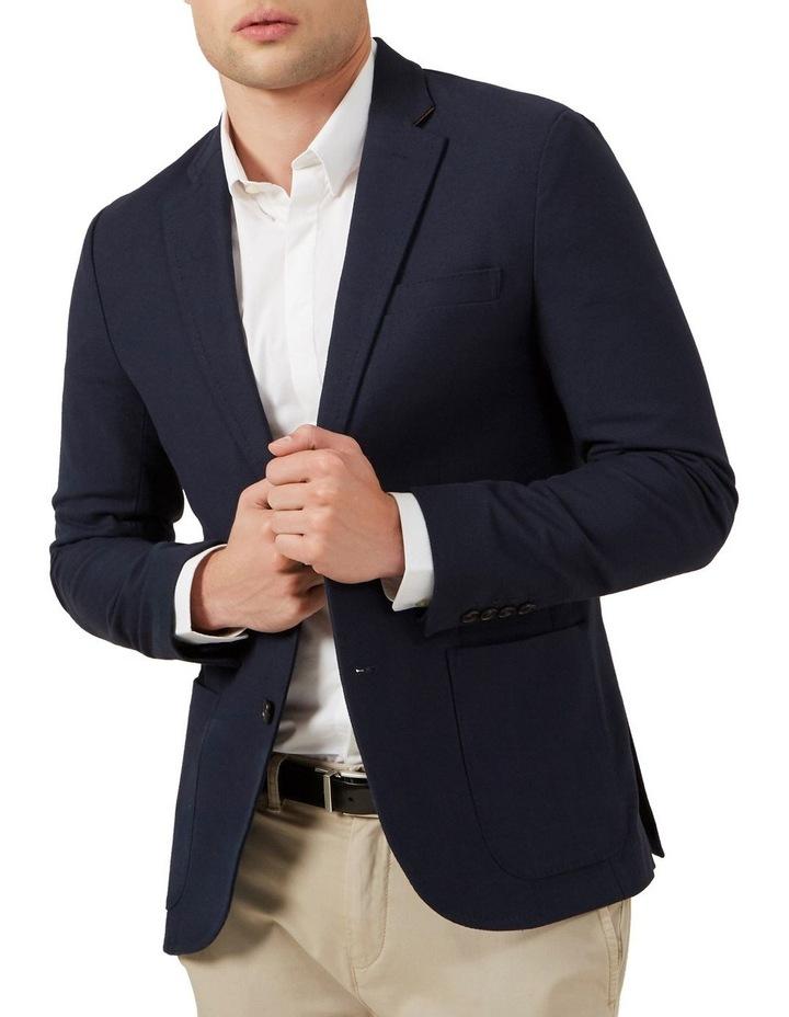 Cotton Blazer image 4